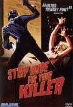 Nude per l'assassino (1975) afişi