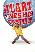 Stuart Saves His Family (1995) afişi