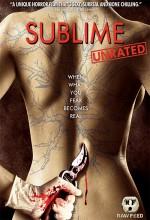 Sublime (2007) afişi
