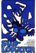 Sublokator (1966) afişi