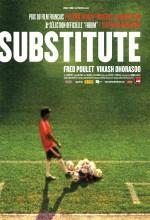 Substitute (2006) afişi