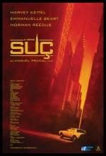 Suç (2008) afişi