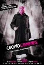 Suç Zamanı (2007) afişi