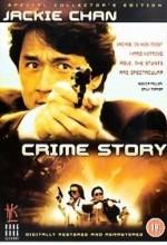 Suç Öyküsü (1993) afişi