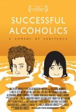 Successful Alcoholics (2010) afişi