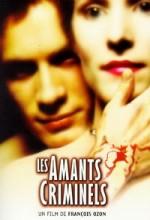 Suçlu Aşıklar (1999) afişi