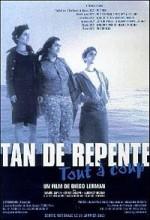 Aniden (2002) afişi