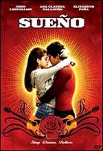 Sueño (2005) afişi