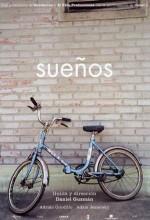 Sueños (2003) afişi