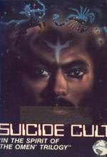 Suicide Cult (1975) afişi