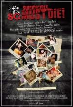 Suicide Girls Must Die (2010) afişi