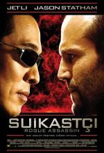 Suikastçı (2007) afişi