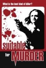 Suitable For Murder (2008) afişi