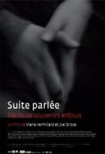 Suite Parlée (2010) afişi