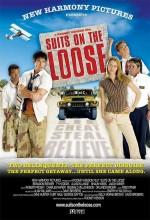 Suits On The Loose (2005) afişi
