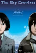 The Sky Crawlers (2008) afişi