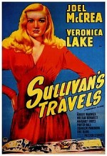 Sullivan's Travels (1941) afişi