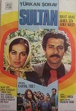 Sultan (1978) afişi