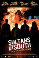 Güneyin Sultanları (2007) afişi