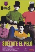 Suéltate El Pelo (1988) afişi