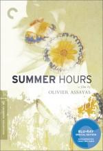 L'heure d'été (2008) afişi
