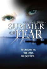 Summer Of Fear (tv) (1996) afişi