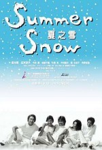 Summer Snow (2000) afişi