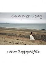 Summer Song (2011) afişi