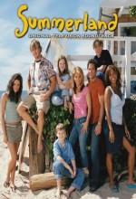 Summerland (2004) afişi