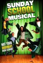 Sunday School Musical (2008) afişi