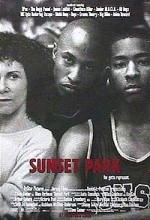 Sunset Park (1996) afişi