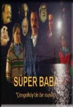 Süper Baba (1993) afişi