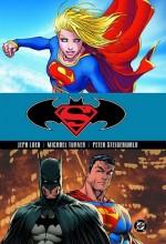 Superman / Batman: Kıyamet (2010) afişi