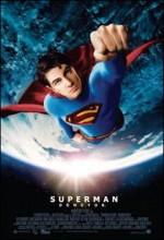 Superman Dönüyor (2006) afişi