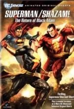 Superman/Shazam - The Return Of Black Adam