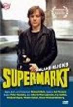 Süpermarket