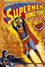 Süpermen Dönüyor (1979) afişi