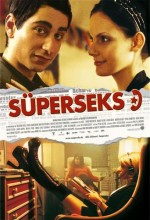 Süperseks (2004) afişi