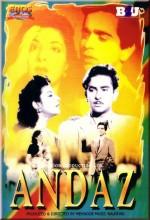 Şüphe (1949) afişi
