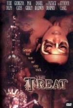 Şüpheli Oyun (1998) afişi