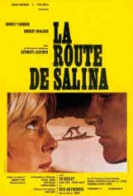 Sur La Route De Salina (1971) afişi