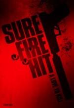 Sure Fire Hit: A Love To Kill (2011) afişi