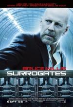 Suretler (2009) afişi