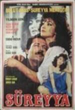 Süreyya (ı) (1986) afişi