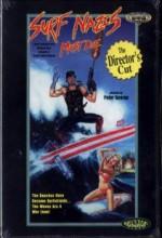 Surf Nazis Must Die (1987) afişi