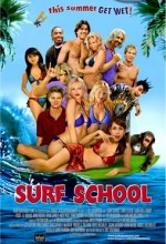 Surf School (2006) afişi