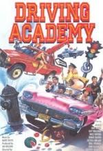 Sürücü Akademisi (1988) afişi