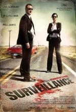 Surveillance (2008) afişi