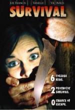 Survival (2006) afişi