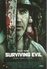 Surviving Evil (2009) afişi